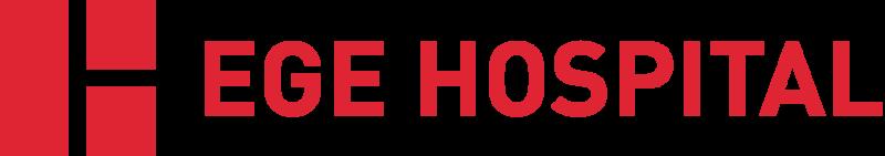 Ege Hastanesi Logo