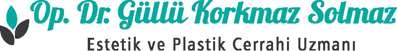 Op. Dr. Güllü Korkmaz Solmaz Retina Logo