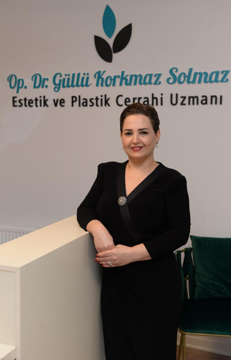 Op. Dr. Güllü Korkmaz Solmaz